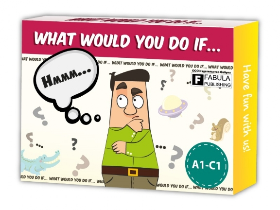 "game ""What would you do if.."""