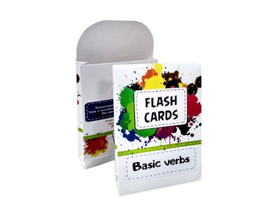 "game ""Flash cards"""