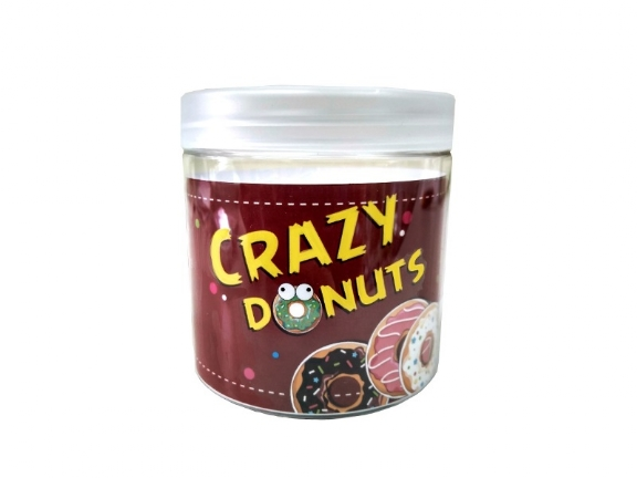 "game ""Crazy donuts"""