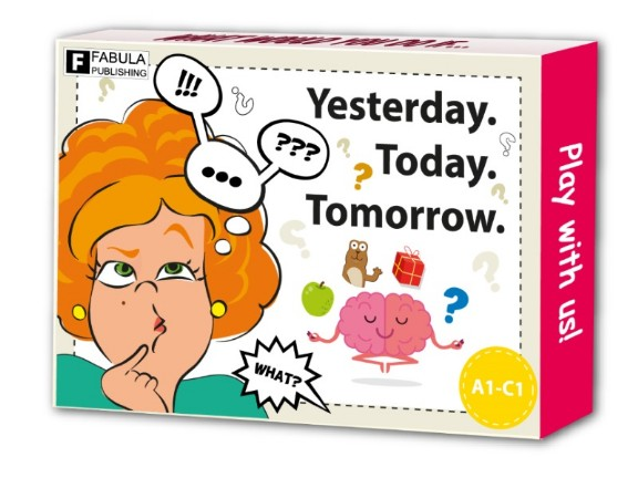 "new game ""Yesterday. Today. Tomorrow"""
